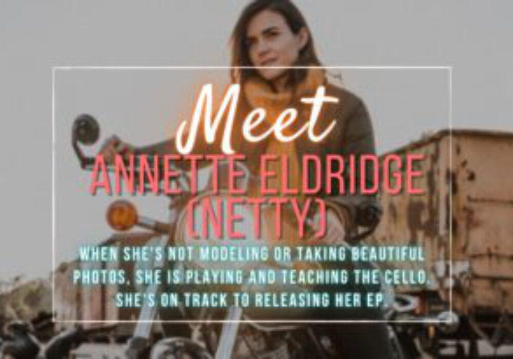 Annette Eldridge