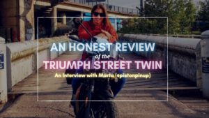 Honest Review – Triumph Street Twin (2019 edition)