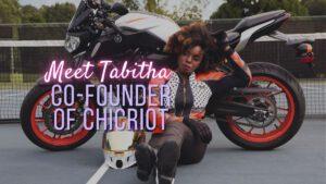 Meet Tabitha