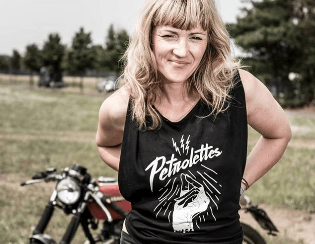 irene petrolettes interview