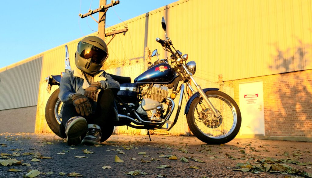 petitebikers, women bikers