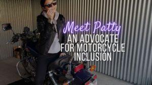 Meet Patty
