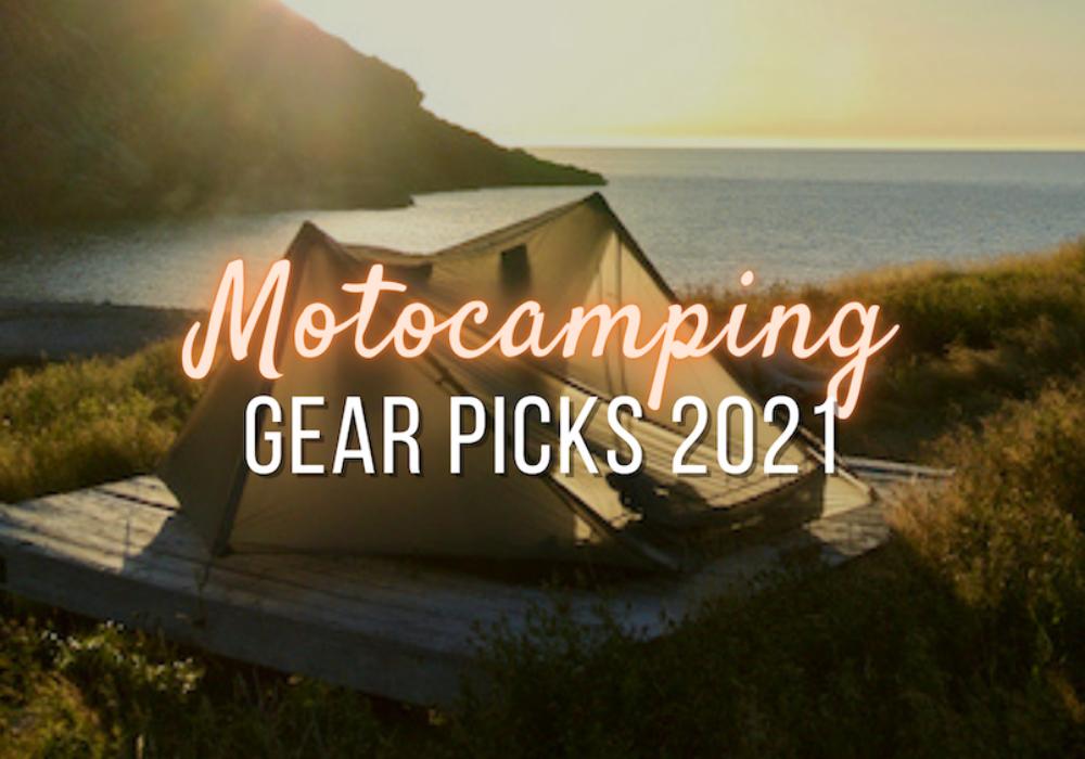 Motocamping Gear 2021